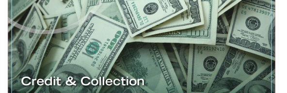 PIAWPA : Credit & Collection
