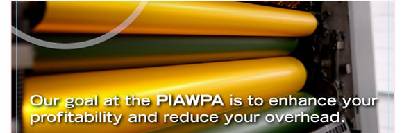 PIAWPA : The Printing Industry of Western Pennsylvania